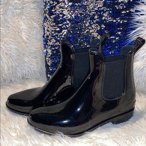 Ralph Lauren Women's Ankle Rainboots